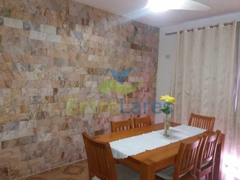 6 - Apartamento no Moneró 3 quartos sendo 1 suíte, varandão, dependência completa, 1 vaga de garagem. - ILAP30216 - 3