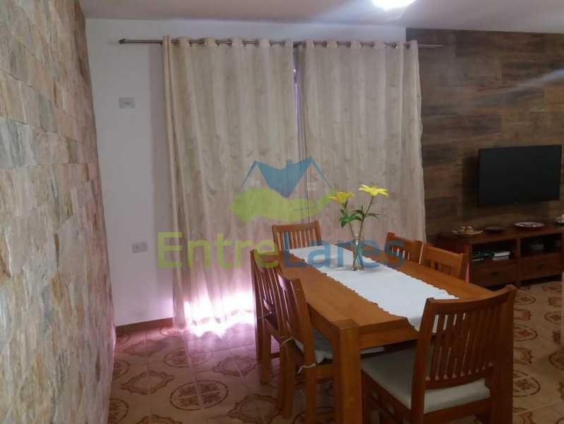 7 - Apartamento no Moneró 3 quartos sendo 1 suíte, varandão, dependência completa, 1 vaga de garagem. - ILAP30216 - 4
