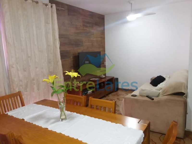 8 - Apartamento no Moneró 3 quartos sendo 1 suíte, varandão, dependência completa, 1 vaga de garagem. - ILAP30216 - 5
