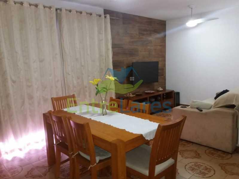 9 - Apartamento no Moneró 3 quartos sendo 1 suíte, varandão, dependência completa, 1 vaga de garagem. - ILAP30216 - 6