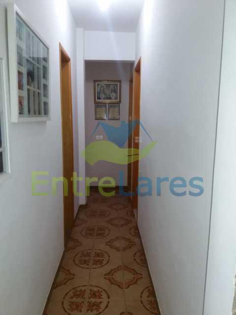 13 - Apartamento no Moneró 3 quartos sendo 1 suíte, varandão, dependência completa, 1 vaga de garagem. - ILAP30216 - 8