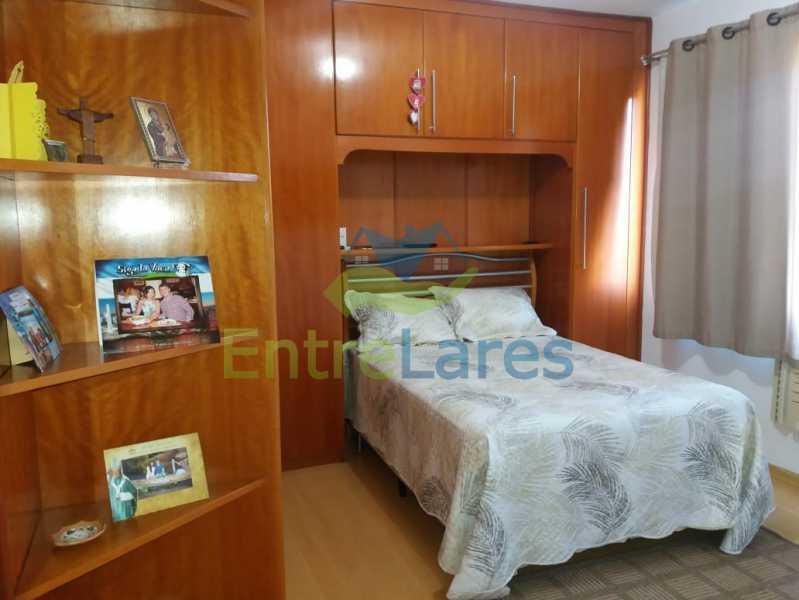 15 - Apartamento no Moneró 3 quartos sendo 1 suíte, varandão, dependência completa, 1 vaga de garagem. - ILAP30216 - 9