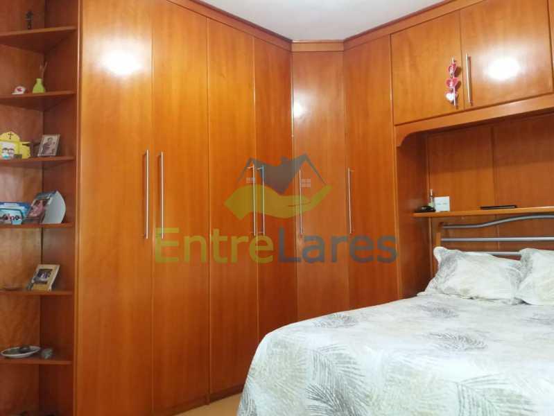 16 - Apartamento no Moneró 3 quartos sendo 1 suíte, varandão, dependência completa, 1 vaga de garagem. - ILAP30216 - 10