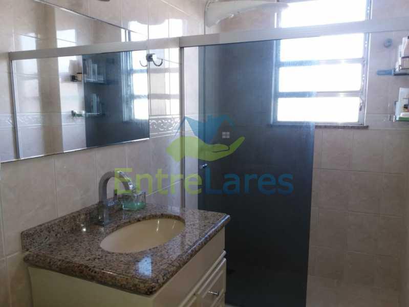 20 - Apartamento no Moneró 3 quartos sendo 1 suíte, varandão, dependência completa, 1 vaga de garagem. - ILAP30216 - 11