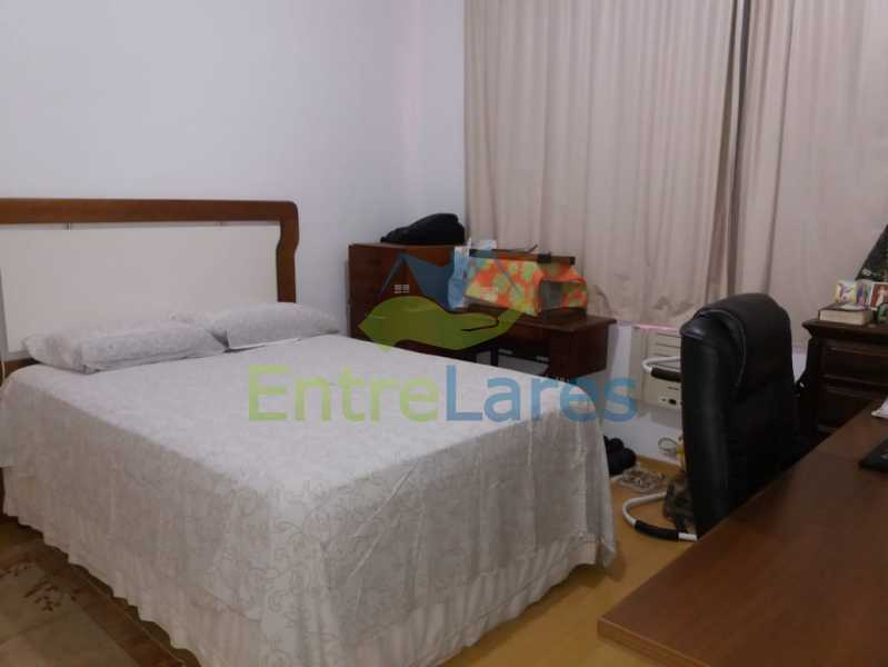 22 - Apartamento no Moneró 3 quartos sendo 1 suíte, varandão, dependência completa, 1 vaga de garagem. - ILAP30216 - 12