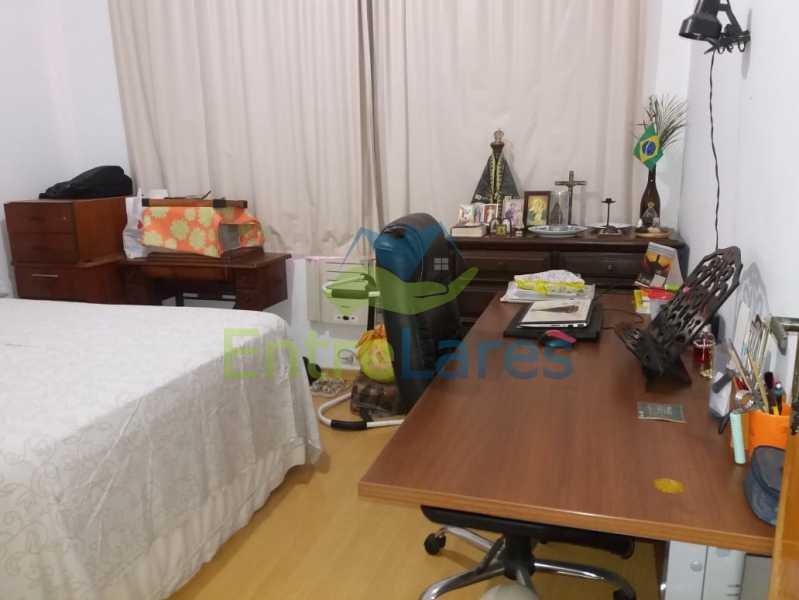 23 - Apartamento no Moneró 3 quartos sendo 1 suíte, varandão, dependência completa, 1 vaga de garagem. - ILAP30216 - 13