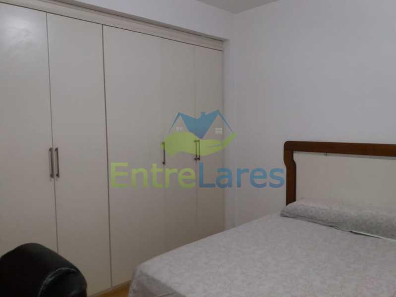 25 - Apartamento no Moneró 3 quartos sendo 1 suíte, varandão, dependência completa, 1 vaga de garagem. - ILAP30216 - 14