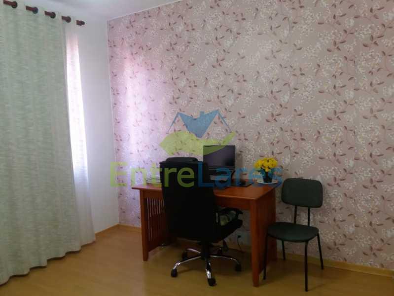 26 - Apartamento no Moneró 3 quartos sendo 1 suíte, varandão, dependência completa, 1 vaga de garagem. - ILAP30216 - 15