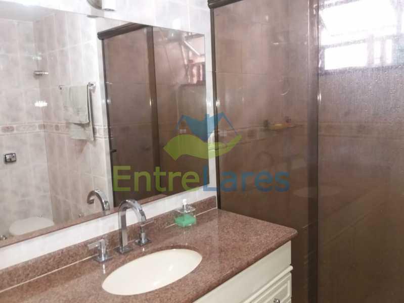 28 - Apartamento no Moneró 3 quartos sendo 1 suíte, varandão, dependência completa, 1 vaga de garagem. - ILAP30216 - 16