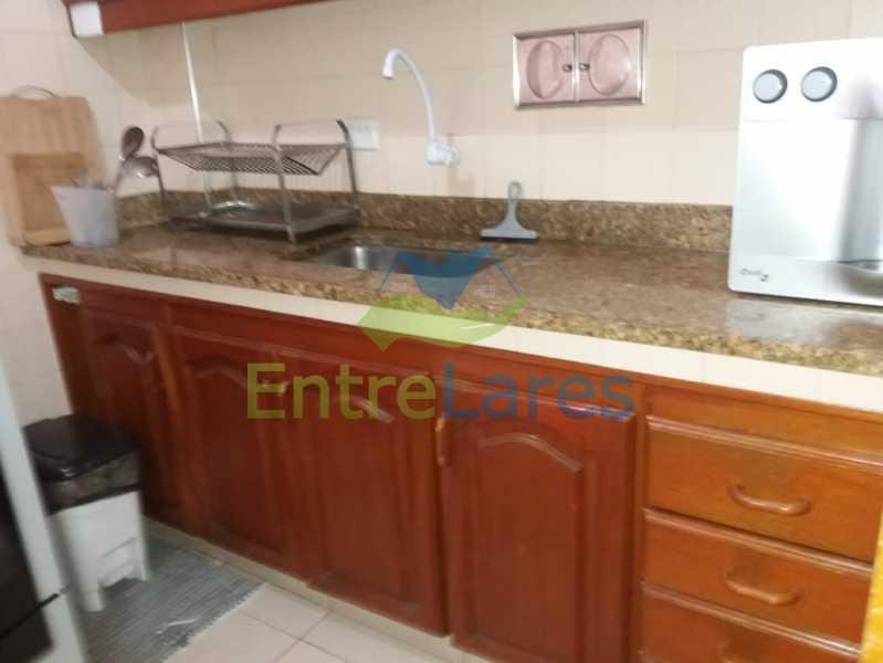 40 - Apartamento no Moneró 3 quartos sendo 1 suíte, varandão, dependência completa, 1 vaga de garagem. - ILAP30216 - 18