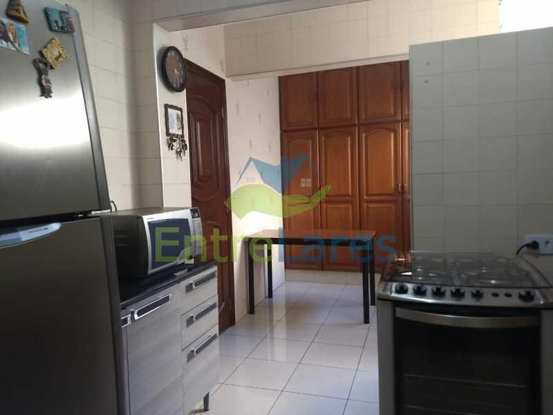 44 - Apartamento no Moneró 3 quartos sendo 1 suíte, varandão, dependência completa, 1 vaga de garagem. - ILAP30216 - 19