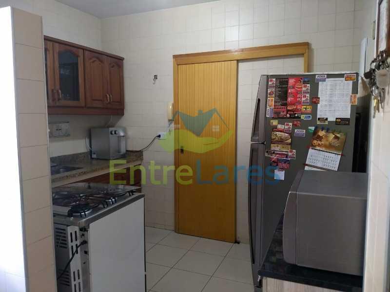 48 - Apartamento no Moneró 3 quartos sendo 1 suíte, varandão, dependência completa, 1 vaga de garagem. - ILAP30216 - 20