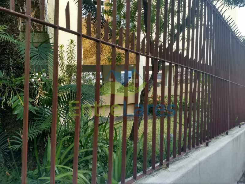 70 - Apartamento no Moneró 3 quartos sendo 1 suíte, varandão, dependência completa, 1 vaga de garagem. - ILAP30216 - 27