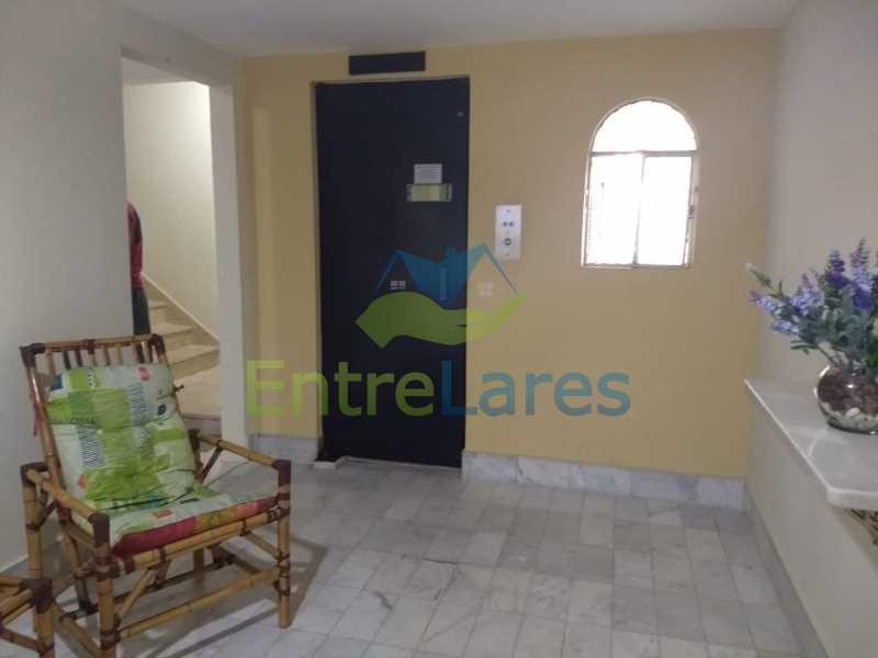 71 - Apartamento no Moneró 3 quartos sendo 1 suíte, varandão, dependência completa, 1 vaga de garagem. - ILAP30216 - 28