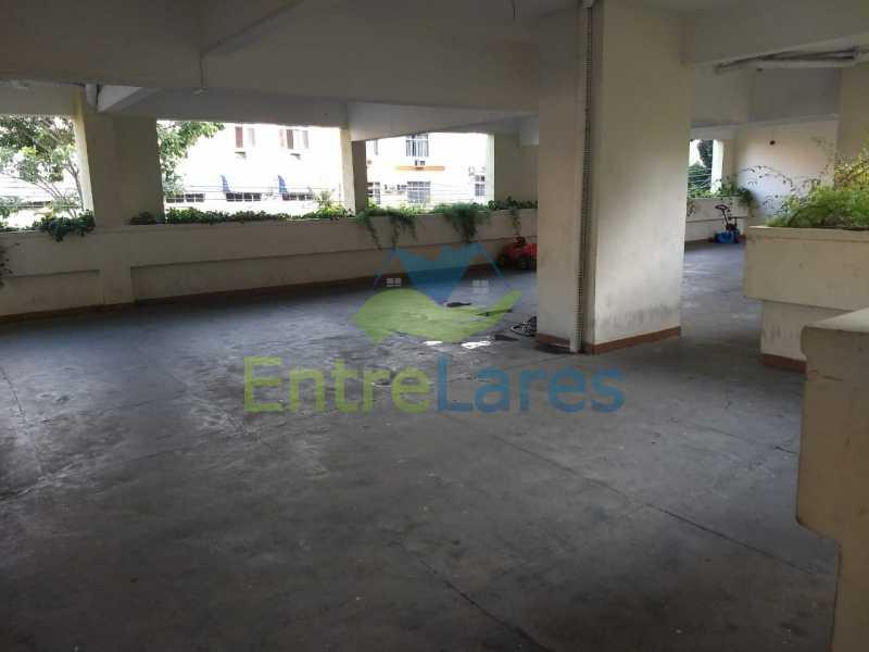 80 - Apartamento no Moneró 3 quartos sendo 1 suíte, varandão, dependência completa, 1 vaga de garagem. - ILAP30216 - 31