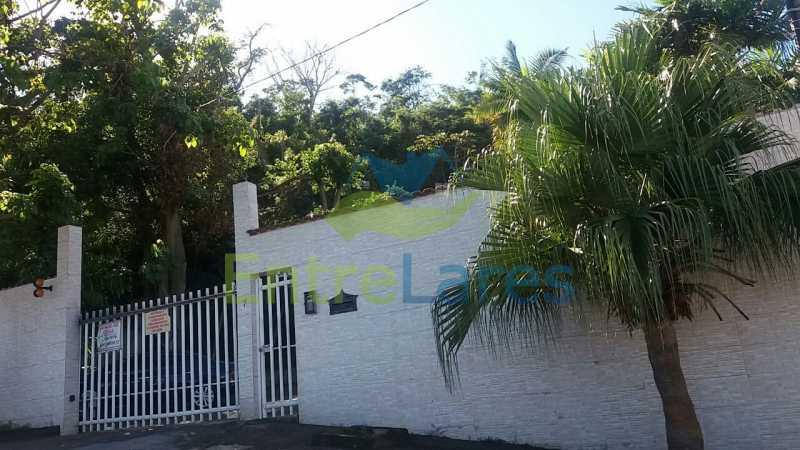 5a - Casa duplex em condomínio fechado no Bancários 2 quartos, 2 vagas de garagem. Avenida Ilha do Fundão. - ILCN20007 - 5