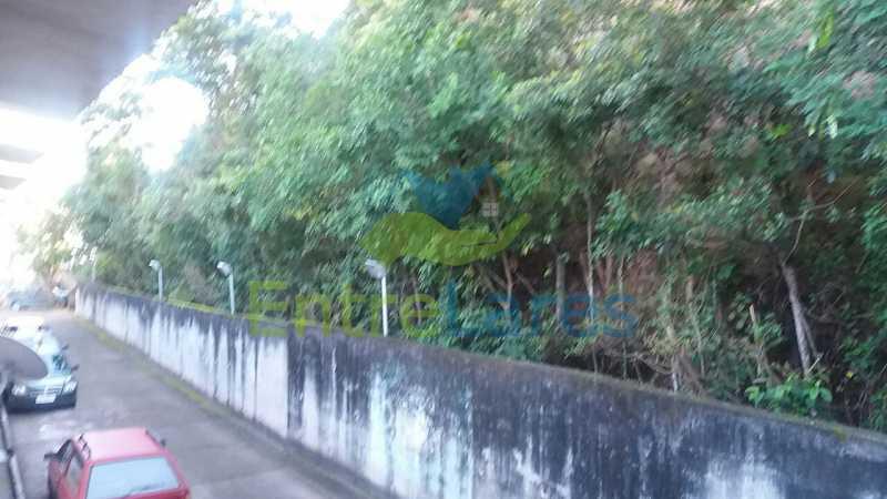 6 - Casa duplex em condomínio fechado no Bancários 2 quartos, 2 vagas de garagem. Avenida Ilha do Fundão. - ILCN20007 - 6