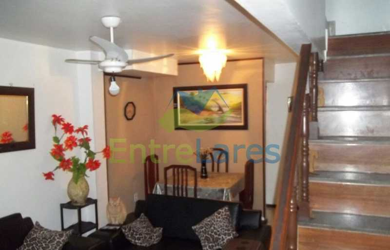 14 - Casa duplex em condomínio fechado no Bancários 2 quartos, 2 vagas de garagem. Avenida Ilha do Fundão. - ILCN20007 - 10