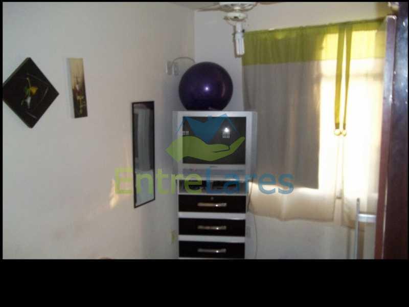 17 - Casa duplex em condomínio fechado no Bancários 2 quartos, 2 vagas de garagem. Avenida Ilha do Fundão. - ILCN20007 - 13