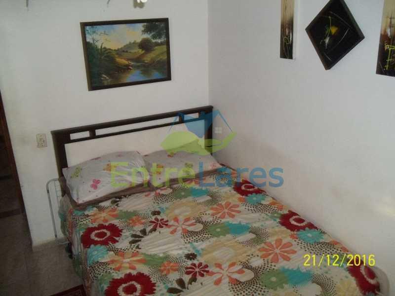 18 - Casa duplex em condomínio fechado no Bancários 2 quartos, 2 vagas de garagem. Avenida Ilha do Fundão. - ILCN20007 - 14