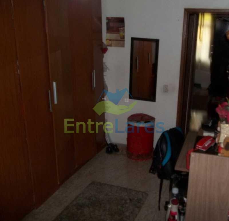 19 - Casa duplex em condomínio fechado no Bancários 2 quartos, 2 vagas de garagem. Avenida Ilha do Fundão. - ILCN20007 - 15