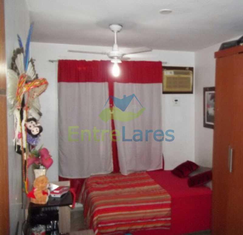 20 - Casa duplex em condomínio fechado no Bancários 2 quartos, 2 vagas de garagem. Avenida Ilha do Fundão. - ILCN20007 - 16