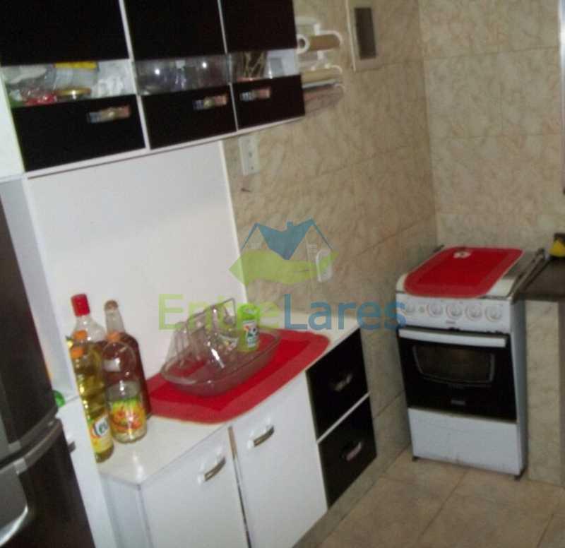 26 - Casa duplex em condomínio fechado no Bancários 2 quartos, 2 vagas de garagem. Avenida Ilha do Fundão. - ILCN20007 - 18
