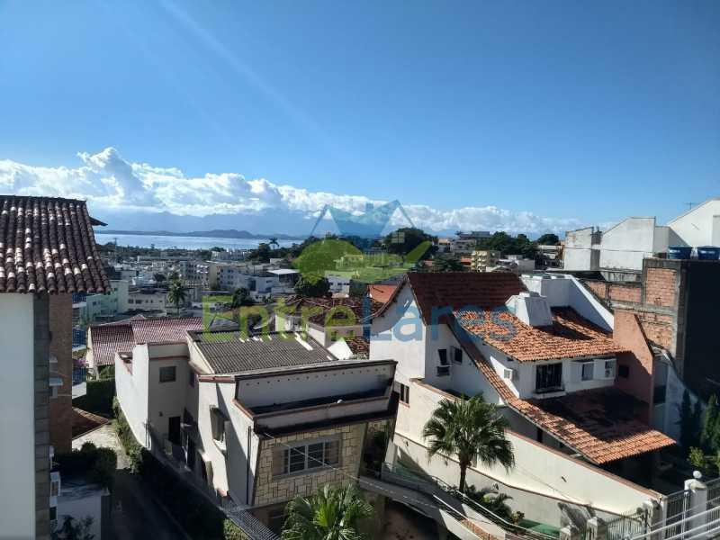 1 - Apartamento no Jardim Guanabara 2 quartos, dependência completa, 1 vaga de garagem. Rua Gaspar Magalhães. - ILAP20345 - 1