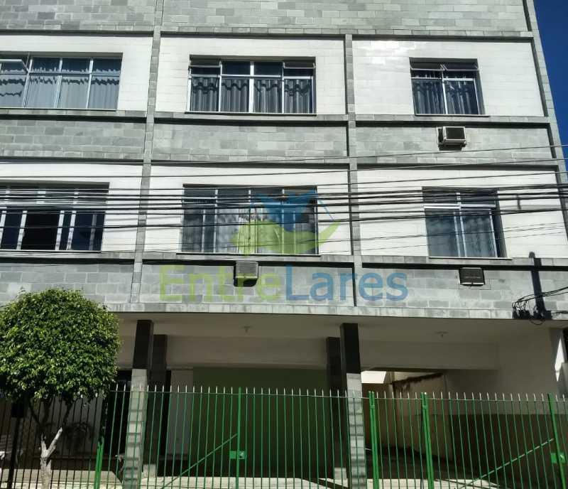 2 - Apartamento no Jardim Guanabara 2 quartos, dependência completa, 1 vaga de garagem. Rua Gaspar Magalhães. - ILAP20345 - 3