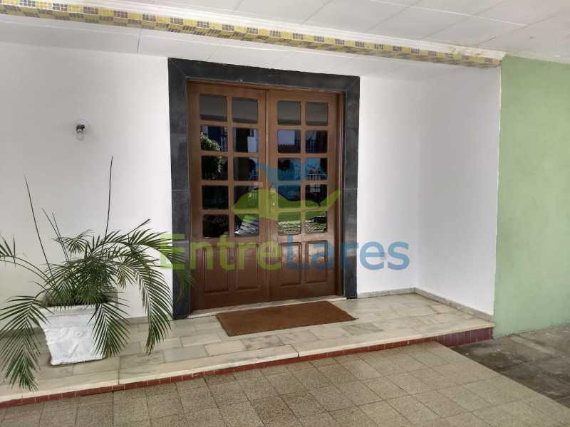 4 - Apartamento no Jardim Guanabara 2 quartos, dependência completa, 1 vaga de garagem. Rua Gaspar Magalhães. - ILAP20345 - 4
