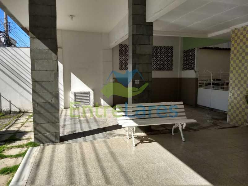 9 - Apartamento no Jardim Guanabara 2 quartos, dependência completa, 1 vaga de garagem. Rua Gaspar Magalhães. - ILAP20345 - 6