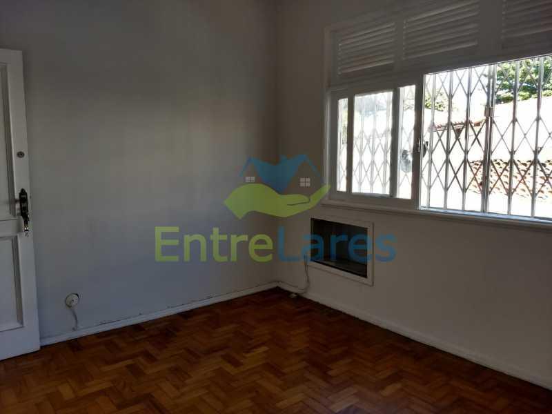 10 - Apartamento no Jardim Guanabara 2 quartos, dependência completa, 1 vaga de garagem. Rua Gaspar Magalhães. - ILAP20345 - 7