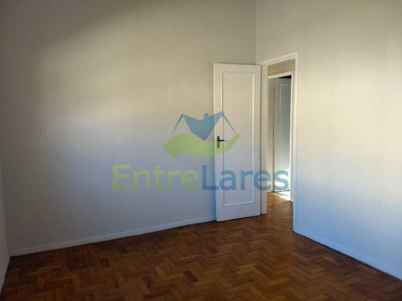 12 - Apartamento no Jardim Guanabara 2 quartos, dependência completa, 1 vaga de garagem. Rua Gaspar Magalhães. - ILAP20345 - 8