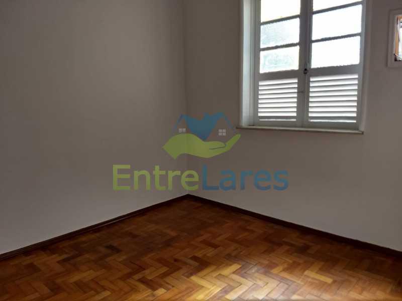 13 - Apartamento no Jardim Guanabara 2 quartos, dependência completa, 1 vaga de garagem. Rua Gaspar Magalhães. - ILAP20345 - 9