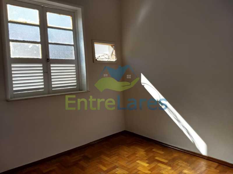 15 - Apartamento no Jardim Guanabara 2 quartos, dependência completa, 1 vaga de garagem. Rua Gaspar Magalhães. - ILAP20345 - 11