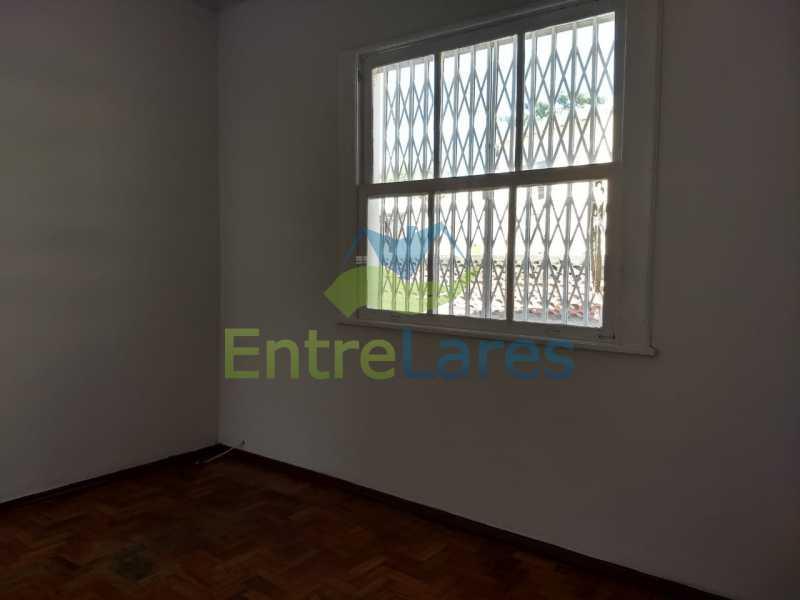 16 - Apartamento no Jardim Guanabara 2 quartos, dependência completa, 1 vaga de garagem. Rua Gaspar Magalhães. - ILAP20345 - 12