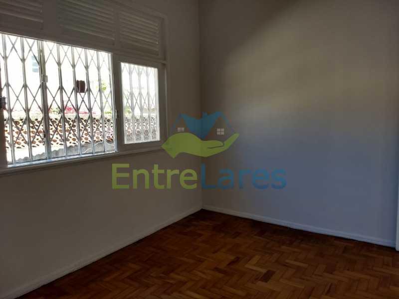18 - Apartamento no Jardim Guanabara 2 quartos, dependência completa, 1 vaga de garagem. Rua Gaspar Magalhães. - ILAP20345 - 14