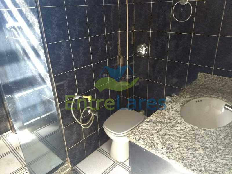31 - Apartamento no Jardim Guanabara 2 quartos, dependência completa, 1 vaga de garagem. Rua Gaspar Magalhães. - ILAP20345 - 17
