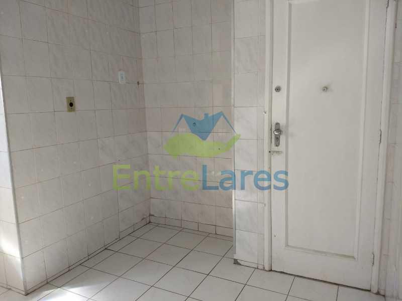 45 - Apartamento no Jardim Guanabara 2 quartos, dependência completa, 1 vaga de garagem. Rua Gaspar Magalhães. - ILAP20345 - 18
