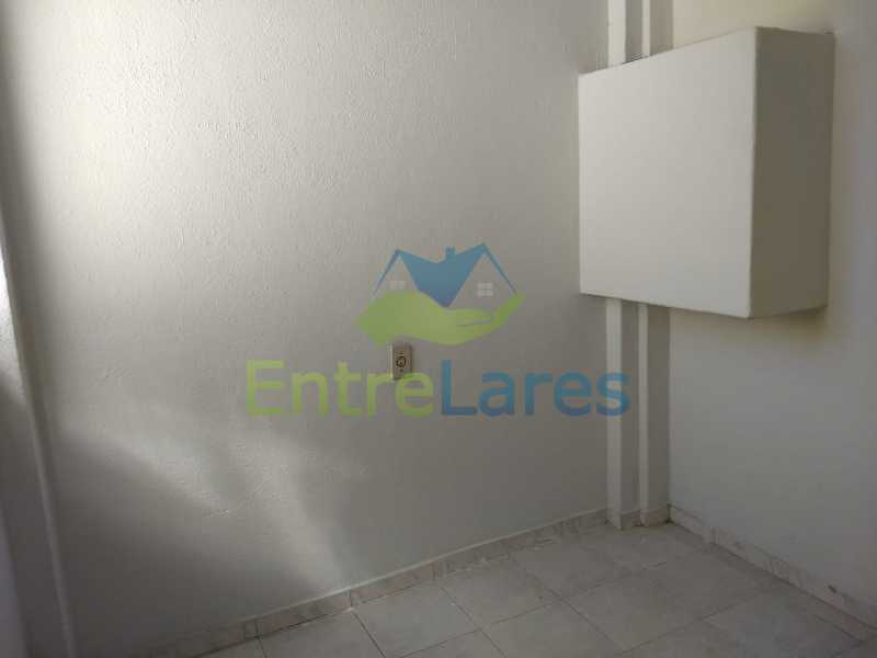 48 - Apartamento no Jardim Guanabara 2 quartos, dependência completa, 1 vaga de garagem. Rua Gaspar Magalhães. - ILAP20345 - 19