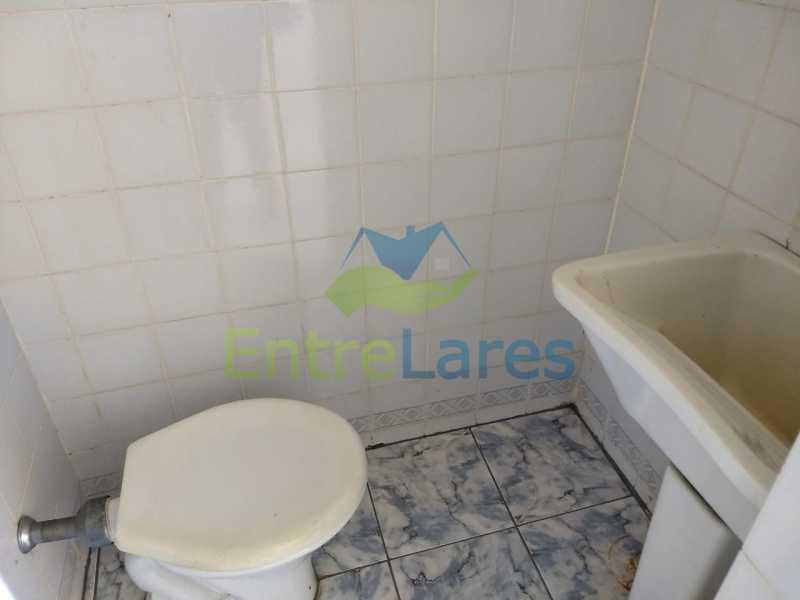 49 - Apartamento no Jardim Guanabara 2 quartos, dependência completa, 1 vaga de garagem. Rua Gaspar Magalhães. - ILAP20345 - 20