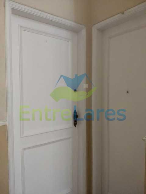 50 - Apartamento no Jardim Guanabara 2 quartos, dependência completa, 1 vaga de garagem. Rua Gaspar Magalhães. - ILAP20345 - 21