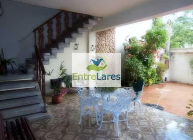 48 Varanda 1 - Moneró - Casa 5 dormitórios 2 suites varanda terraço 4 vagas - ILCA50003 - 3