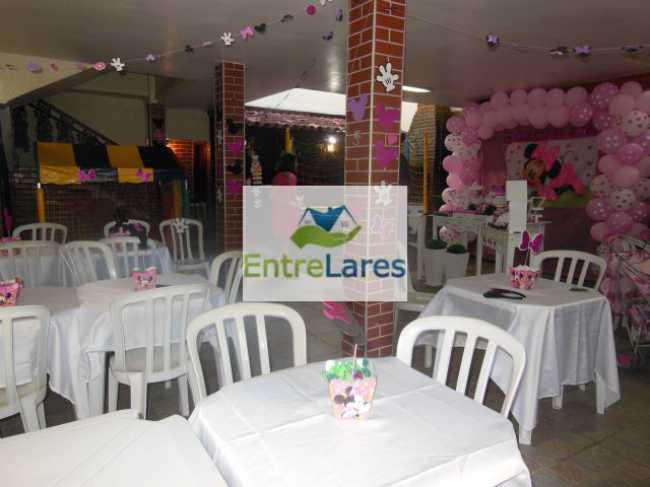 41 Área de Lazer - Moneró - Casa 5 dormitórios 2 suites varanda terraço 4 vagas - ILCA50003 - 5