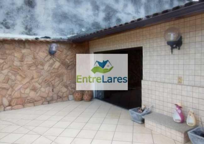 40 Terraço-1 - Moneró - Casa 5 dormitórios 2 suites varanda terraço 4 vagas - ILCA50003 - 6