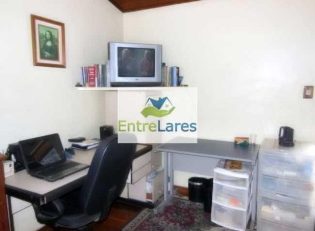 38 Escritório - Moneró - Casa 5 dormitórios 2 suites varanda terraço 4 vagas - ILCA50003 - 8