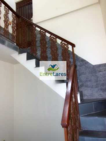35 Escada Interna - Moneró - Casa 5 dormitórios 2 suites varanda terraço 4 vagas - ILCA50003 - 13