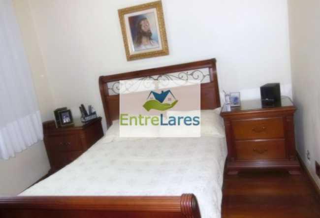 20 Suite Principal 1.2 - Moneró - Casa 5 dormitórios 2 suites varanda terraço 4 vagas - ILCA50003 - 16