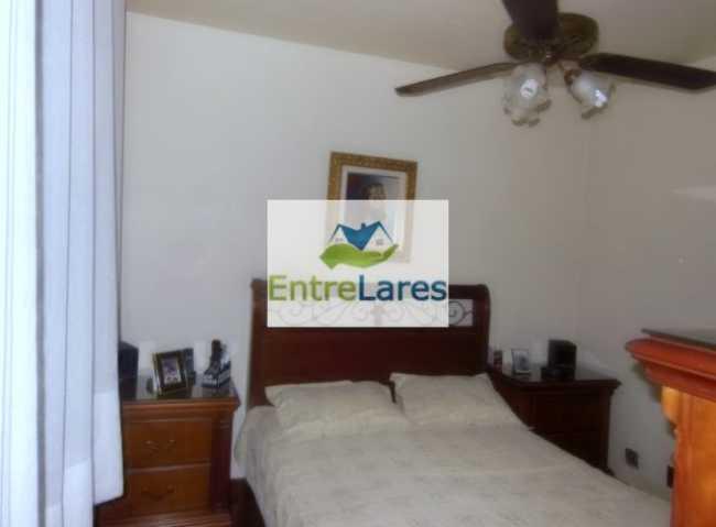 19 Suite Principal 1 - Moneró - Casa 5 dormitórios 2 suites varanda terraço 4 vagas - ILCA50003 - 17