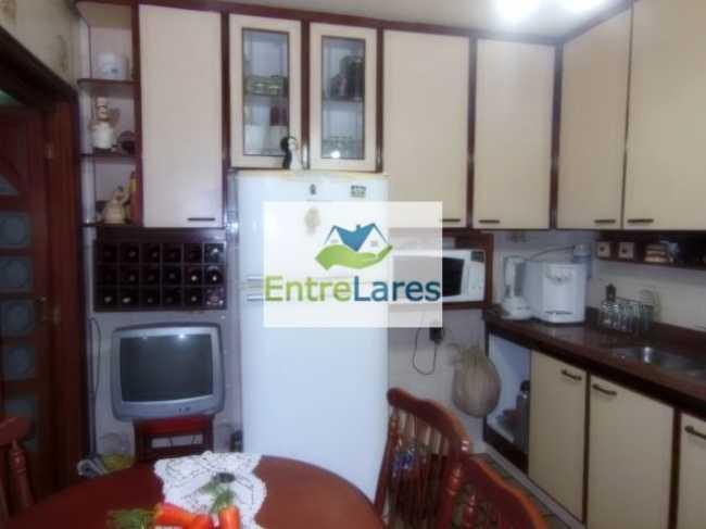 18 Cozinha 1 - Moneró - Casa 5 dormitórios 2 suites varanda terraço 4 vagas - ILCA50003 - 18